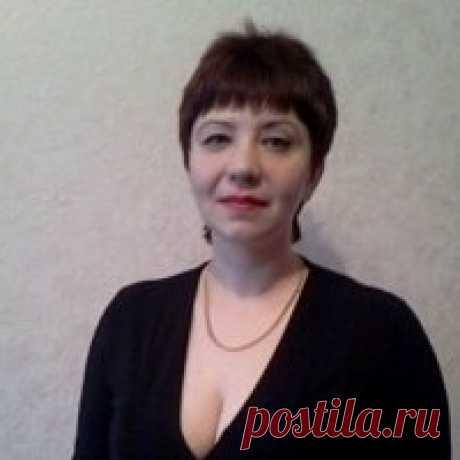 Наталия Марахина