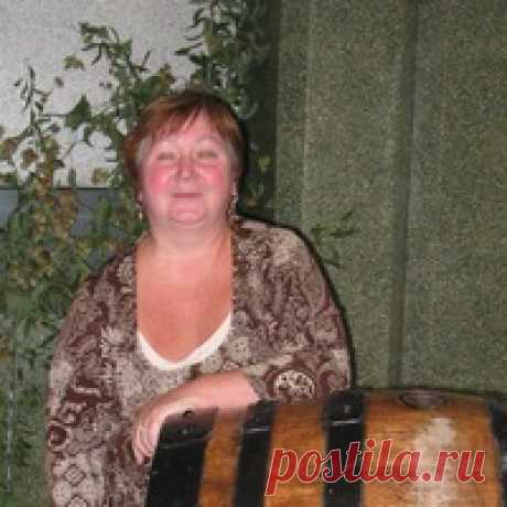 Надежда Ульяновская
