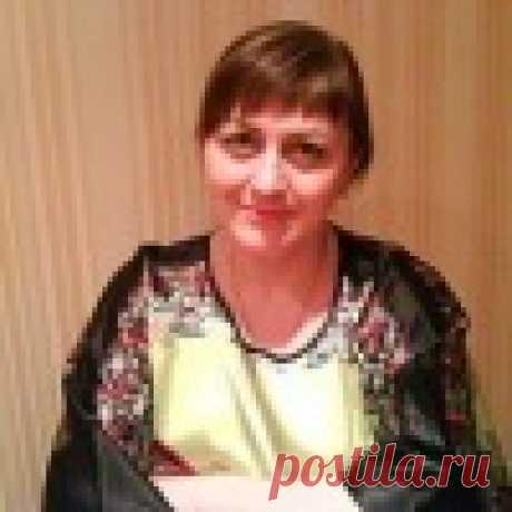 Ольга Сочнева