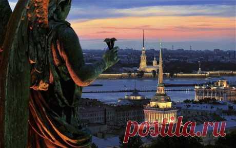 CitySPb.ru - все о Петербурге