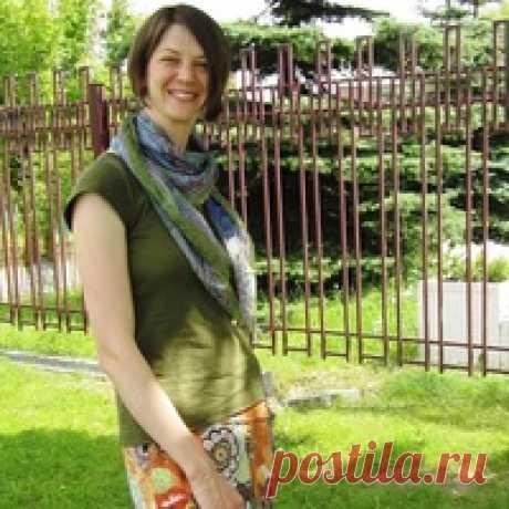 Жанна Тикунова