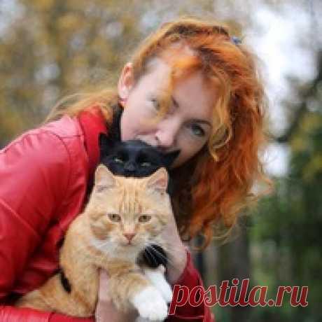 Оксана Мурина