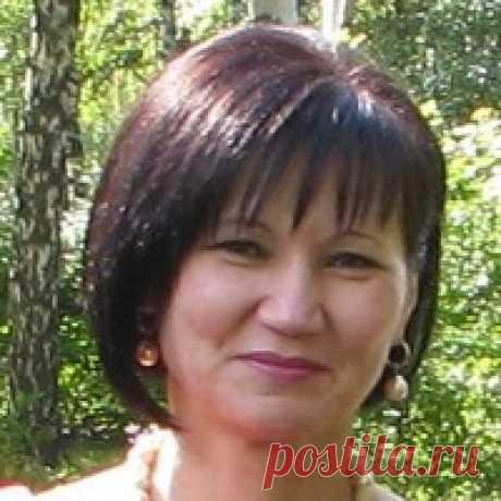 Наиля Шайдуллина