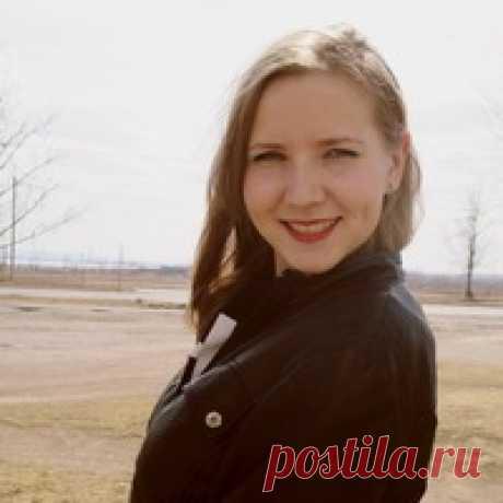 Виктория Кондусова