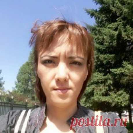 Аяна Таттыбаева