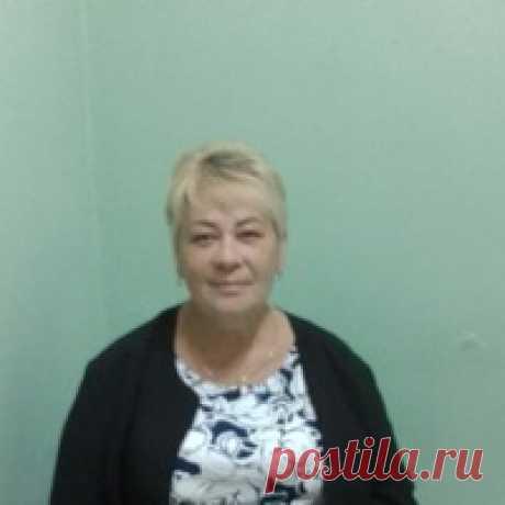 Наталия Данильчук