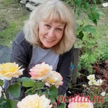 Валентина Алёхина