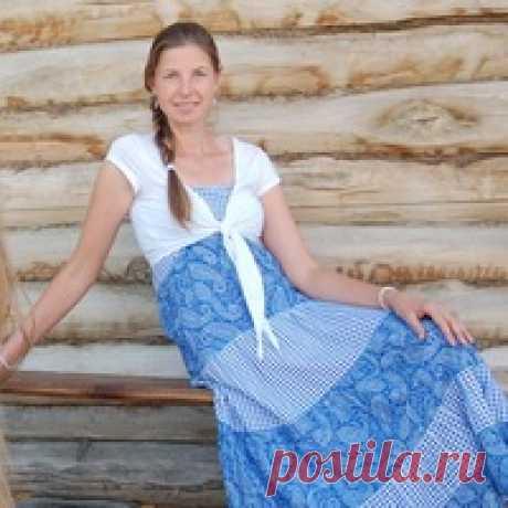 Марина Дмитрова