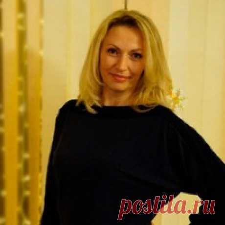 Вера Мигунова