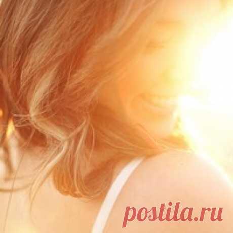 Марина Солнечная