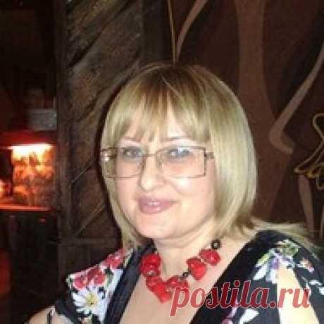 Жанна Гаджиева