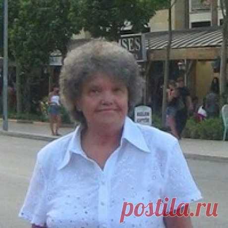 Galina Kiseleva