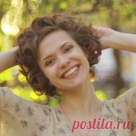 Вика Петрова