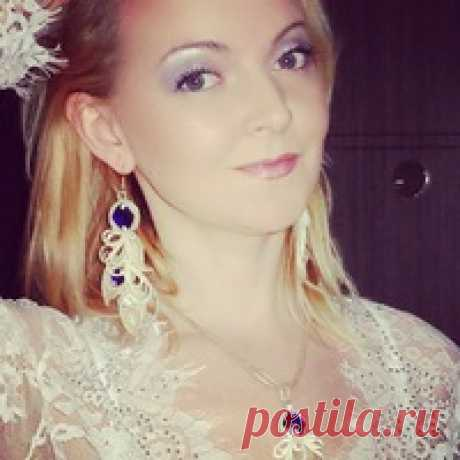 Екатерина Адушева