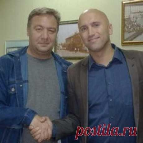 Виталий Сумкин