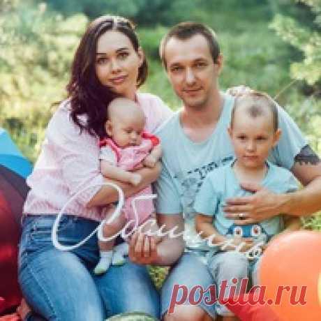 Катерина Абашина