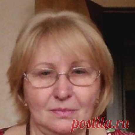 Надюша Сахарова