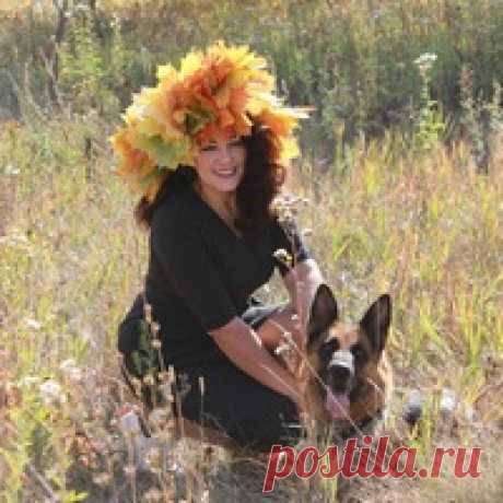 Оксана Карюкина