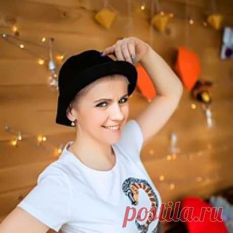 Алена Мурашова