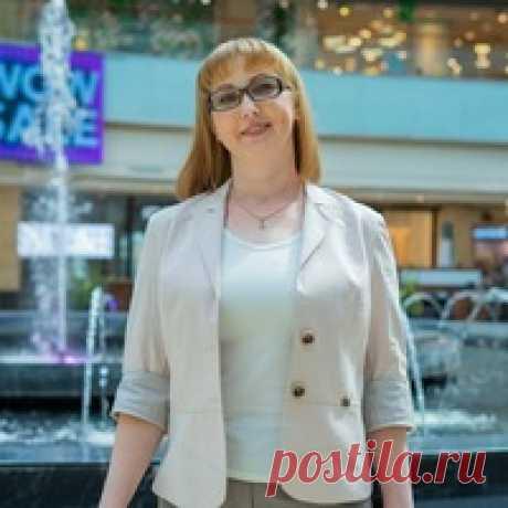 Валентина Семибратова