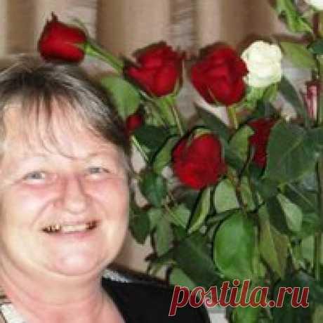 Tatyana Mitrofanova