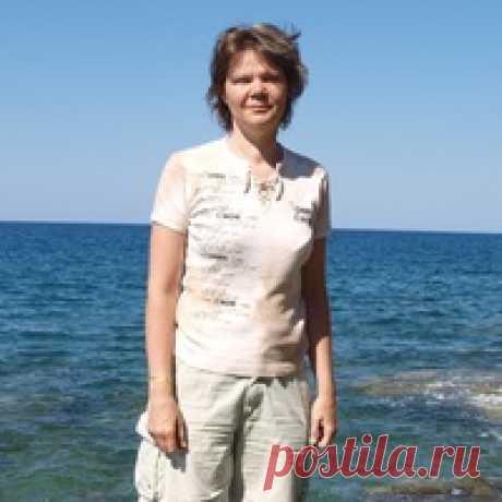 Светлана Кучер