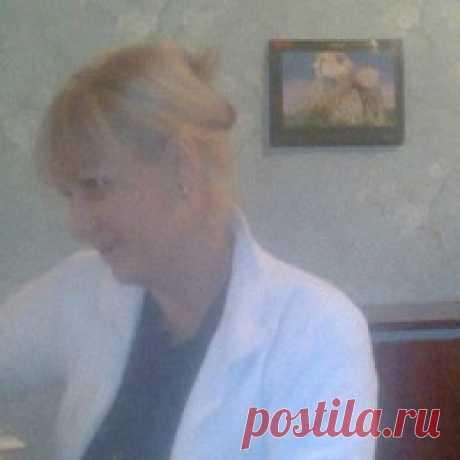 Ирина Грос