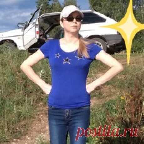 Наталья Денисова