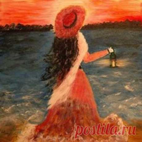 Наталия Татаринова