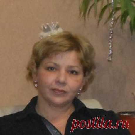 Татьяна Кривошеева
