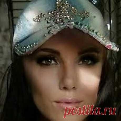Ольга Косорчук