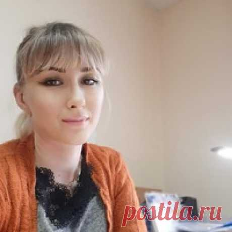Виктория Бурейникова