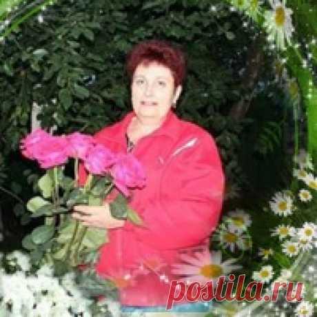 Valentina Belyaeva