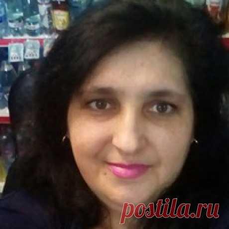 Ирина Мусаева