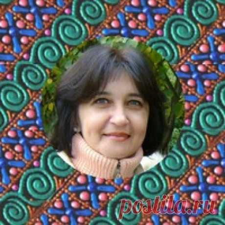 Ирина Альба