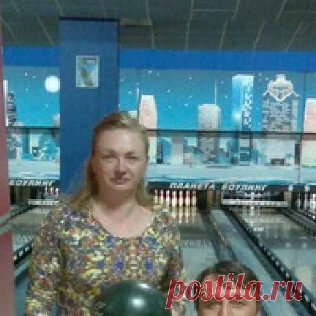 Svetlana Soboleva