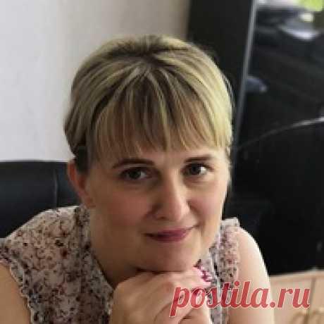 Наталья Дидикина