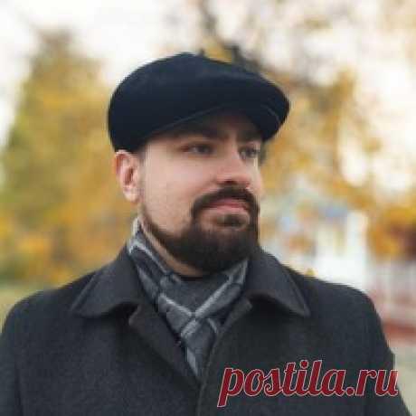 Юрий Алдошин