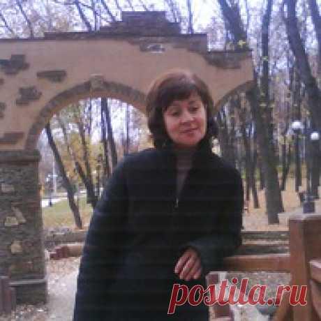 Марина Топчиенко