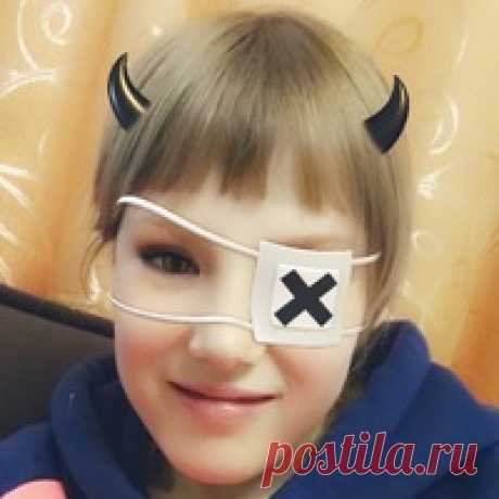 Виктория Литвина