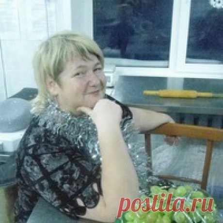 Larisochka Vituxina