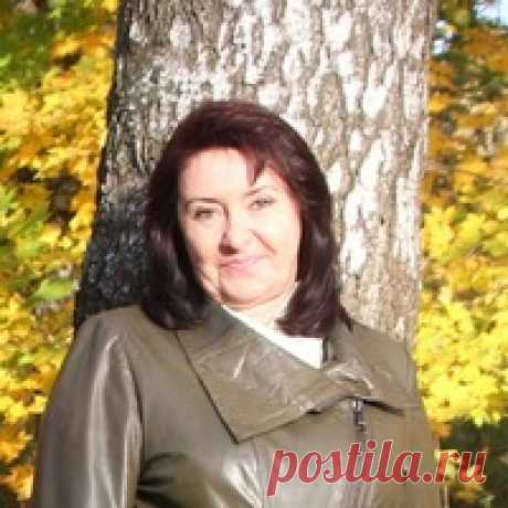Svetlana Firsova