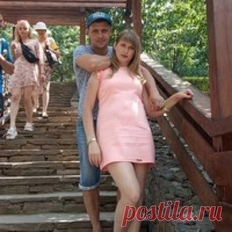 Любовь Макаренко