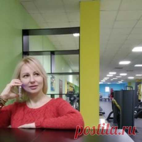 Мила Демчинская