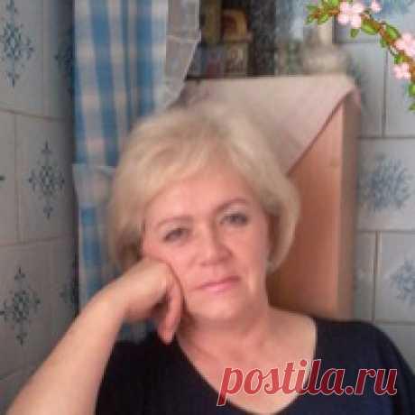 Елена Теплых