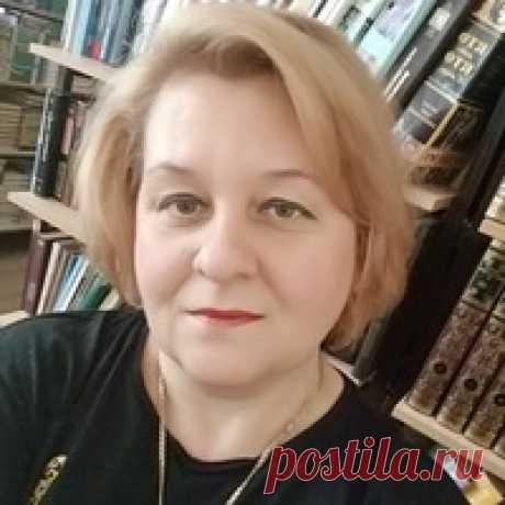 Svetlana Lyiskova