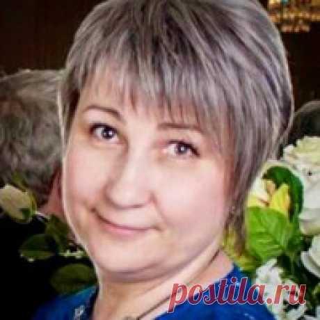 Ольга Анишина