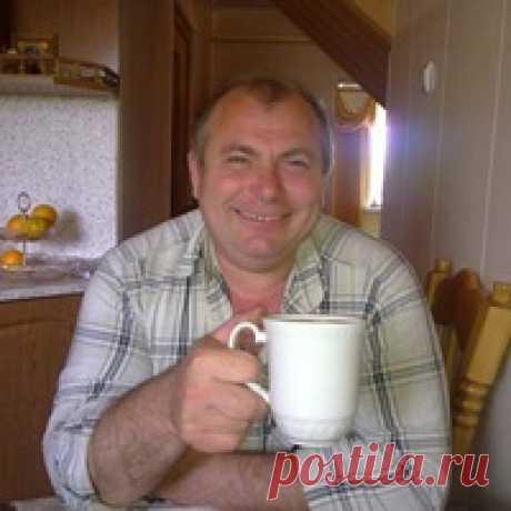 Виктор Светличный