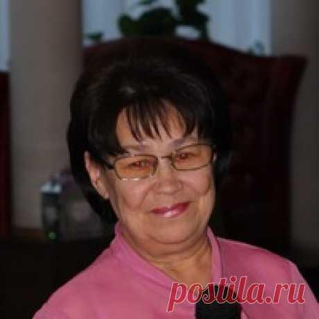 Nina Rybova