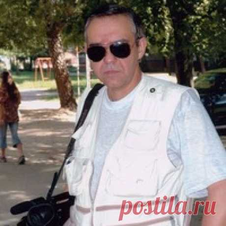 Виктор Поромонов